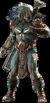 Emperor Kotal Kahn