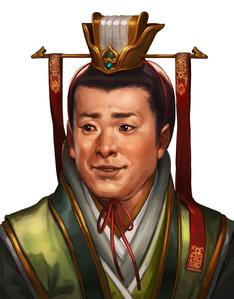 Liu Shan (SSDO)