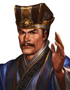Lu Su (SSDO)