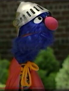 Sesame street what's the name of that song super grover