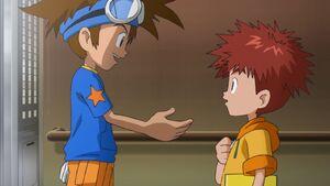 Taichi and Koshiro (1)