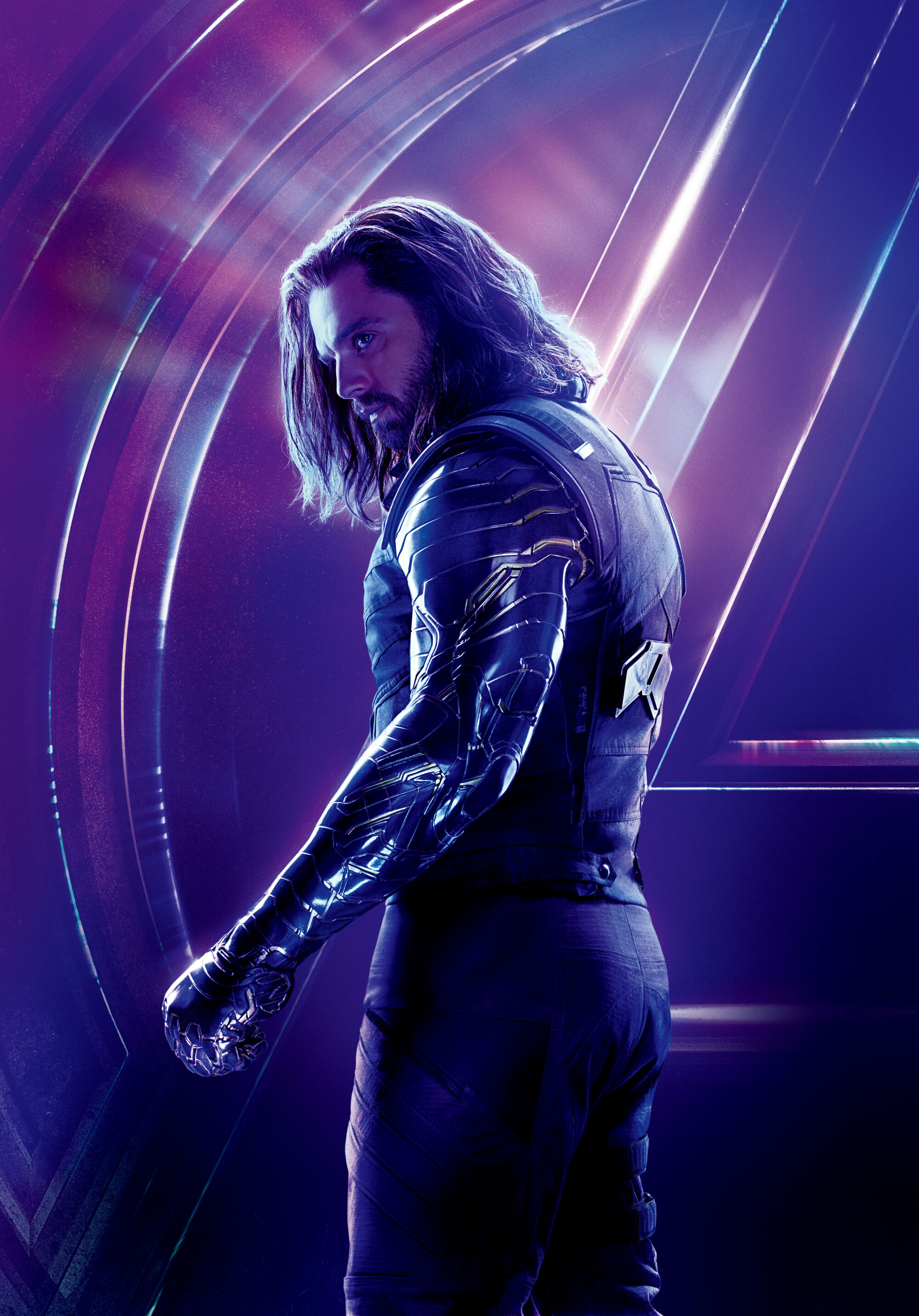 Image result for the white wolf mcu