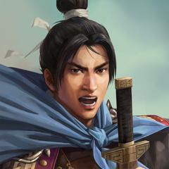 Xiahou Ba (1MROTK)