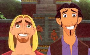tulio road to el dorado heroes wiki fandom powered