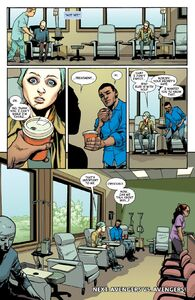 All-New, All-Different Avengers (2015-) 006-021