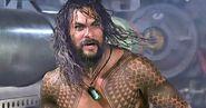 Arthur in Aquaman