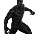 Black Panther (Marvel Cinematic Universe)