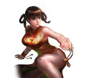 Lei Fang