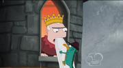 Perry and mayor monograma