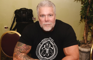 Old Kevin Nash