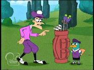 Perry golf