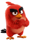 Red Bird (The Angry Birds Movie)