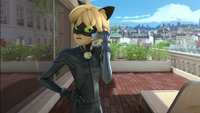 The Evillustrator - Cat Noir 06