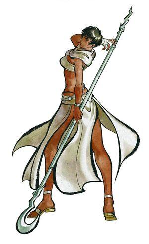 Angelica-Sen