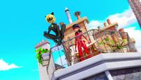 Animan - Cat Noir and Ladybug 07