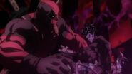 Deadpool Anime