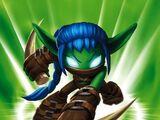 Stealth Elf