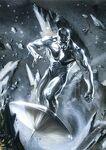 Annihilation silver surfer vol 1 4 textless 6680