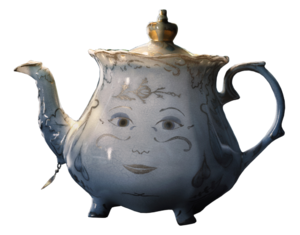 Beauty and the beast mrs potts png by mintmovi3-db2emyw