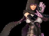 Ayane (Ninja Gaiden)