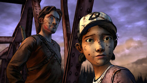 Luke and Clem Episode 2