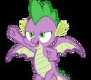 Spike (MLP)