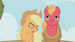 Applejack my mouth is making promises S01E04