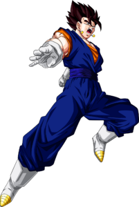 Base Vegetto
