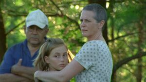 Carol Sophia 1x04