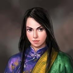 Guan Yinping (1MROTK)