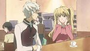 Kouichi and Raimei