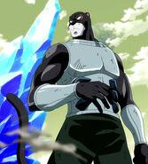 Pantherlily- Battle Form