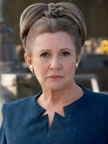 Leia Organa | Heroes Wiki | FANDOM powered by Wikia