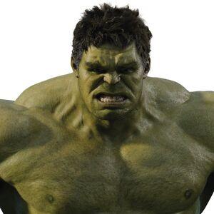 Hulk avengers promo