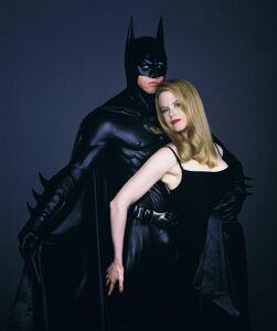 BatmanForever VK NK