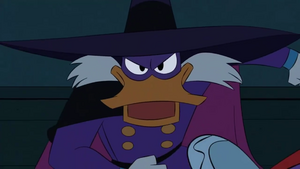 Darkwing Duck 2017