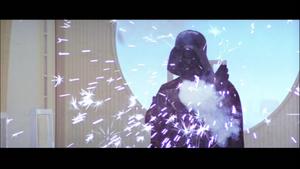 Darth Vader pull