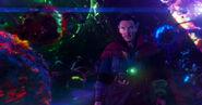 Doctor Strange vs. Dormammu