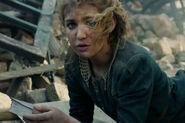 Liesel in the war