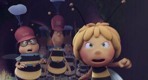 Maya The Bee Screenshot 1870