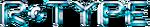 R-Type logo