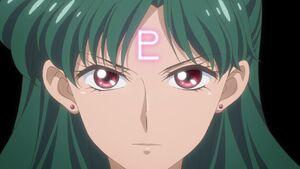 Sailor moon crystal act 31 setsuna