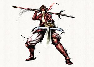 Yukimura-den - Yukimura3