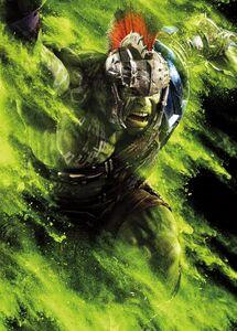 Hulk-Ragnarok
