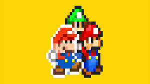 Paper mario costume super mario maker