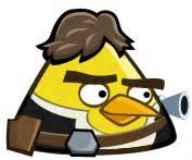 Chuck as Han Solo