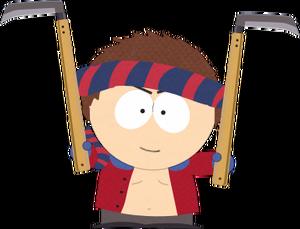 Craigs-ninja-gang-clyde