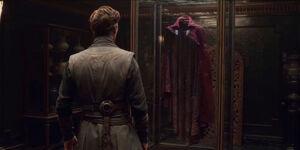 Doctor Strange- Cloak of Levitation