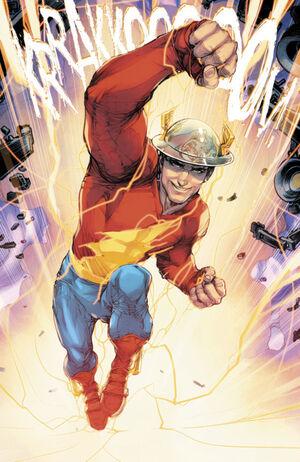 5855110-the flash
