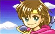 Ash (Light Fantasy II) CG10